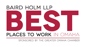 healthcare staffing agency health staffing agency blog fusion it is always an honor to be d one of the best places to work in omaha fusion received an even bigger honor this year being award the sustained