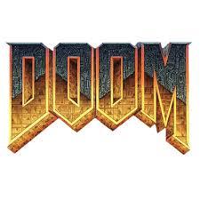 Doom Logo transparent PNG - StickPNG