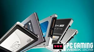 <b>Best</b> SSDs 2019: get the fastest storage for your PC | TechRadar