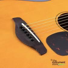 yamaha jr1. yamaha jr1 3/4 size acoustic guitar with gig bag jr1