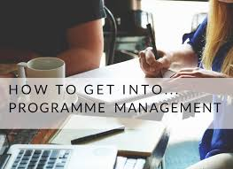 How To Get Into Management How To Get Into Programme Management Ypia Blog