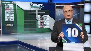 1 slot back in june. What Friday S Nhl Draft Lottery Means For The Canucks