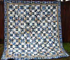 Best 25+ Bed quilts ideas on Pinterest | Blue quilts, Quilt ... & Make a few of these beautiful, blue full bed quilts for your own home and Adamdwight.com