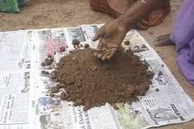 Resource Management Soil Soli Sampling Procedure