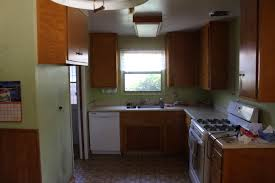 1950s Kitchen Furniture How To Renovate A 1950s Kitchen