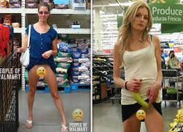 walmart people flashing. Exellent Walmart THIS Is The New WalMart Fad Crotch Flashing At Least One On Left  Looks Like Sheu0027s Actually Into It With Walmart People Flashing