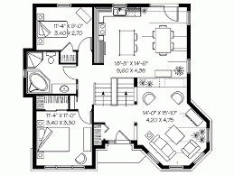 country house plan comfortable single story empty nester plans small country house plans find with