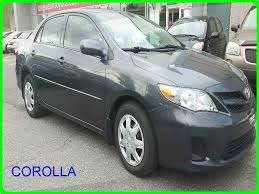 Used 2012 Toyota Corolla in Longueuil - Used inventory - Longueuil ...