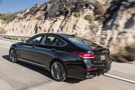 2018 genesis open. brilliant 2018 2018 genesis g80 sport rear three quarter in motion intended genesis open