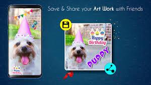 happy birthday cake with name and photo 1 0 screenshot 1