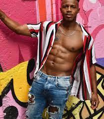Julio Joseph - a model from Spain | Model Management