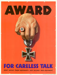 the office posters. Award For Careless Talk : Don\u0027t Discuss Troop Movements, Ship Sailings, War Equipment. - Digital Library The Office Posters
