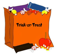 trunk or treat candy clipart. Wonderful Clipart Have A Happy And Safe Halloween And Beware Of Zombies  Lapin Law  And Trunk Or Treat Candy Clipart