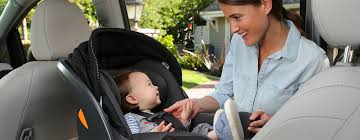 car seat safety how to install a car