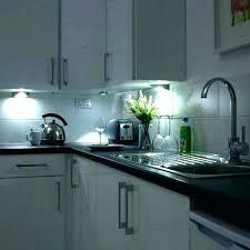 kitchen led lighting under cabinet. Under Counter Strip Lighting Best Cabinet Led Kitchen Lights