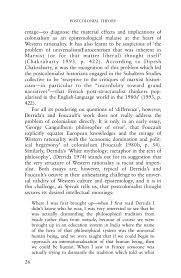 leela gandhi postcolonial theory a critical  leela gandhi postcolonial theory a critical