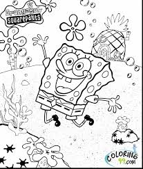 Small Picture Fabulous spongebob coloring pages with spongebob coloring page