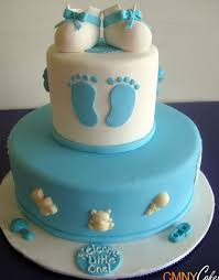 Baby Feet Baby Shower Cake Cmny Cakes