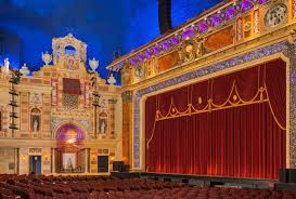Saenger Theatre Broadway In New Orleans