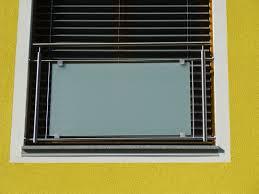 Französische Fenster Aus Edelstahl Edelstahlgelanderat