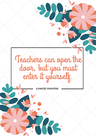 Student Of The Month Quotes 30 Inspiring Quotes For Your Students Learn