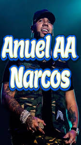Anuel AA - Narcos for Android - APK ...