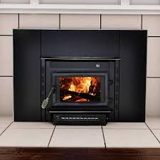 vogelzang colonial wood burning fireplace insert