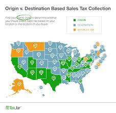 7 5 Sales Tax Chart How To Charge Your Customers The Correct Sales Tax Rates
