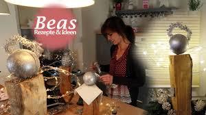 Holzengel Basteln Diy Fensterdeko Mit Engel Aus Holzscheit Weihnachten