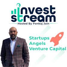 Invest Stream