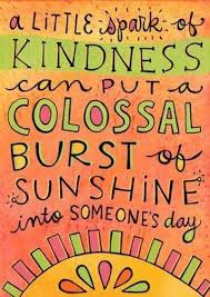 Random Acts Of Kindness Quotes New Quotes On Kindness Master Lock's Random Act Of Kindness Quotes