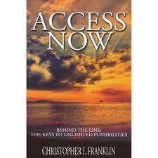 Access Now: Behind The Line - (Urban Renaissance) By Chris Ivan Franklin  (Paperback) : Target