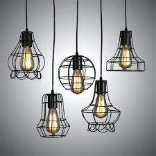 cage light chandelier xv style crystal