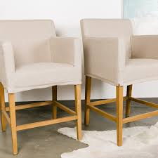 slipcovered counter stools. Slipcovered Counter Stools O