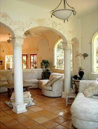 Interior:Vintage Kitchen Decoration In Mediterranean Style Comfy Mediterranean  Style Interior Design Inspiration