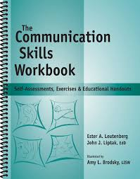 Communication Skills Worksheets