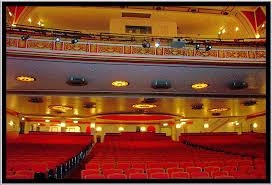 Mobile Al Saenger Theatre Auditorium Photo 2003 Flickr
