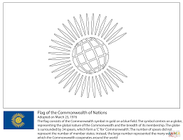 European Union Flag coloring page   Free Printable Coloring Pages