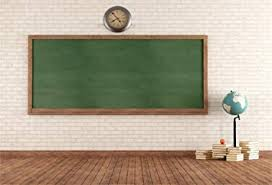 School Chalkboard Background Amazon Com Aofoto 8x6ft Classroom Backdrop Blackboard Photography
