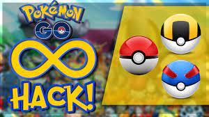 Pokemon GO Hack on Android & iOS! - Unlimited Pokeballs