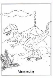 Kids N Funcom 23 Coloring Pages Of Dinosaurs 2