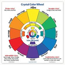 Color wheels show us how colors are related. Free Elements Of Art And Color Wheel Worksheets Homeschool Giveaways