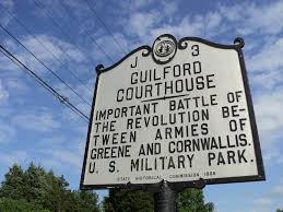 「:Battle of Guilford Court House)」の画像検索結果