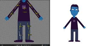 Make Your 2d Puppets Come Alive With Adobe Character Animator