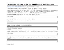 Daily Journal Template Microsoft Word Pdfsimpli