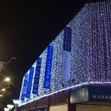festive lighting. dmx controlled lighting we have the experience expertise and solutions if you any questions or would like to discuss future projects festive h