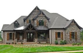 Custom Home Exteriors Model
