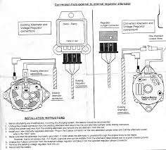 voltage regulator wiring diagram voltage image 63 corvette voltage regulator wiring diagram 63 auto wiring on voltage regulator wiring diagram