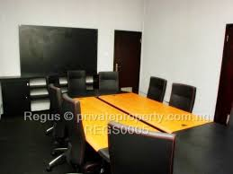 Regus Corporate Office Office For Rent In Regus Building Old Michelin Compound Plot 129