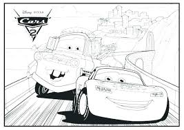 sdy mcqueen coloring pages lighting lightning page pdf